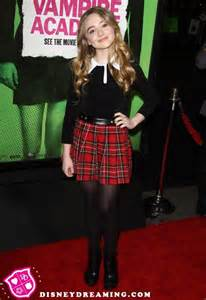 Sabrina carpenter s school girl style at the quot vampire academy quot movie