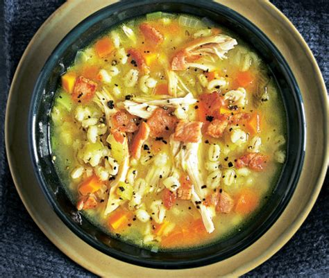chicken broth soup recipe vegetable recipe for chicken vegetable barley soup glorious soup
