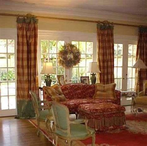 country living room curtains best 25 french country curtains ideas on pinterest