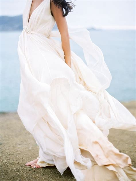 used wedding dresses in southern california coastal wedding inspiration weddings