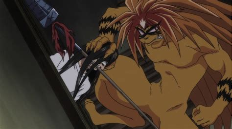 anime ushio to tora postlandcomics ushio to tora 26 26