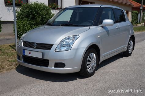 how to fix cars 2006 suzuki swift security system living with a suzuki swift tag electric car