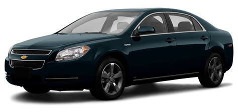2009 malibu review 2009 chevrolet malibu reviews images and