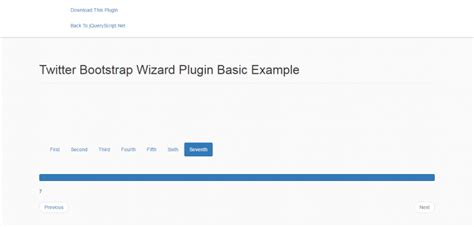 bootstrap layout step by step 10 free bootstrap wizard creative tim s blog