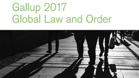 consolato algeria roma تقرير غالوب 2017 القانون و النظام العالميين ambasciata
