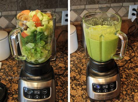 Detox Blender by A Healthy Brain Shift And Food Happy Being Healthy