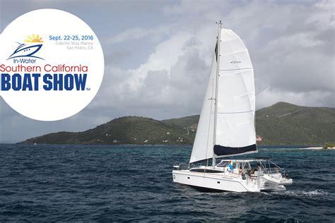 southern california boat show legacy 35 gemini catamarans hull 1172 gemini 105mc