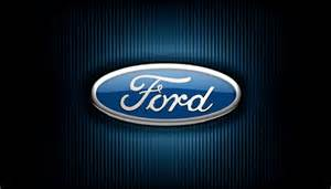 ford motor company images