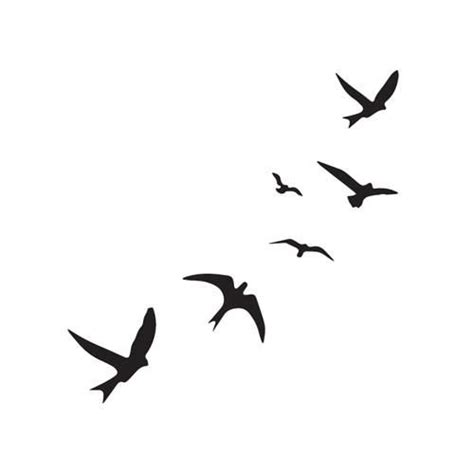 small black birds tattoo white and black bird tattoos www imgkid the image