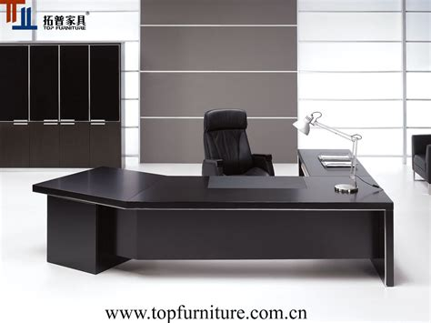 mdf modern director office table china mainland furniture