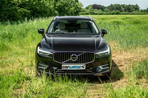 Volvo Xc60 Engine by Volvo Xc60 T8 Dual Engine Review Carwitter