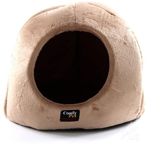 pet igloo beds