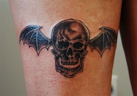 avenged sevenfold tattoo designs 17 best images about ideas on tribal