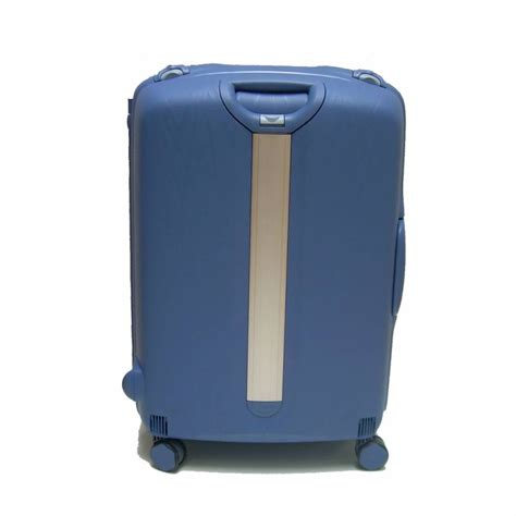 light cabin luggage cabin luggage roncato light 55 cm blue sus maletas
