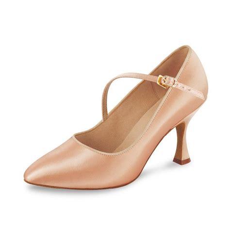 ballroom shoes s0845sb bloch charisse 2 75 quot womens dancesport shoe