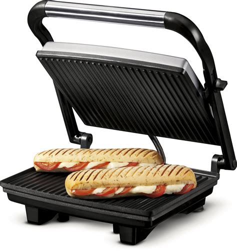 Panini Sandwich Toaster Nova 2 Slice Panini Grill Sandwich Press Price In India