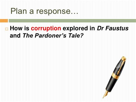 Dr Faustus Essay by Comparing Dr Faustus And The Pardoner S Tale Essay