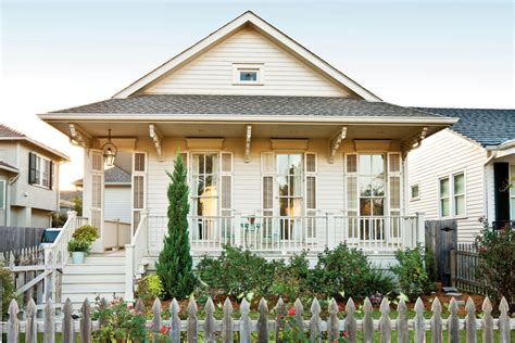 new orleans bungalow new orleans cottage revival charming home exteriors