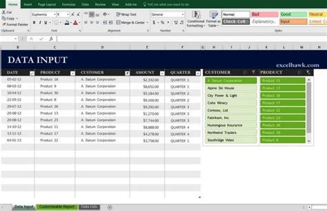 excel sle reports free monthly yearly excel sales report template for