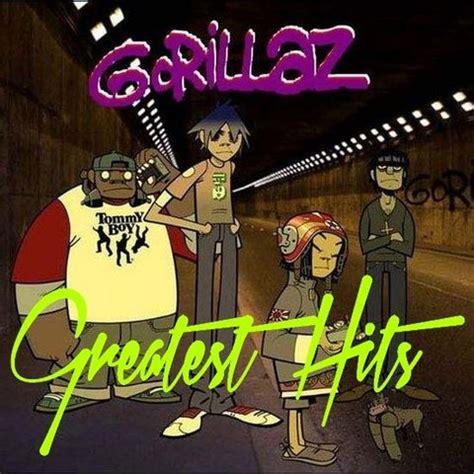 Rok Balon 207 mygully rock gorillaz greatest hits deluxe