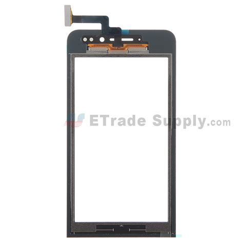 Asus Zenfone 4 Touchscreen Digitizer 1 asus zenfone 4 a450cg digitizer touch screen black