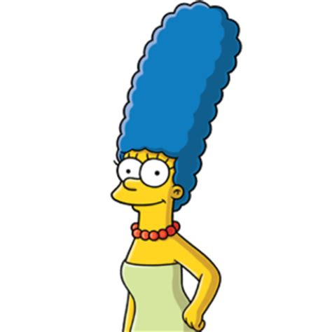 marge simpson (character) comic vine