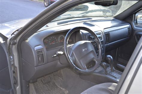 2001 Jeep Grand Interior by 2001 Jeep Grand Pictures Cargurus
