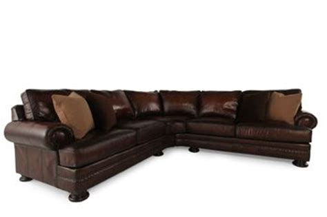 bernhardt foster leather sectional bernhardt foster leather sectional mathis brothers furniture