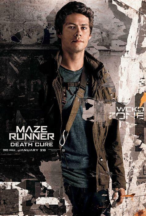 kelanjutan film maze runner the maze runner 3 the death cure teaser trailer