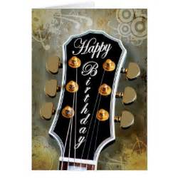 guitar birthday card happy birthday stefan in the woodshed forum