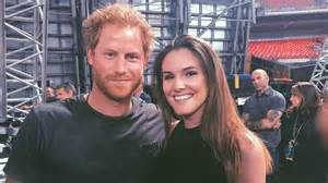 Prince Harry S Girl Friend | does prince harry have an american girlfriend why
