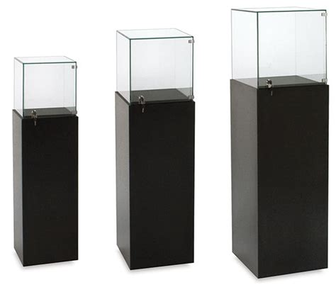 Display Pedestal Tecno Display Gallery Pedestals Blick Materials