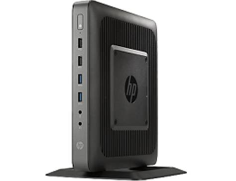 hp inc. hp t620 thin client (wes7) citrix ready marketplace