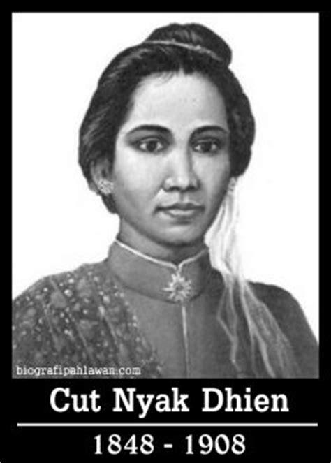 cut nyak dien biodata biography cut nyak dhien tokoh pahlawan nasional pinterest