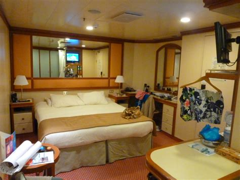 Best Cabins On Sea Princess by 1998 Quot Grand Princess Quot Sea Inside Cabin A507 Photo