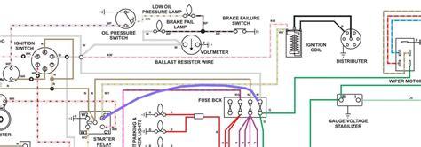 tr6 wiring diagrams 6 jpg