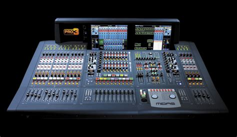 digital mixing console midas pro3 digital mixing console soundtown
