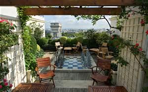 Incroyable Terrasses Et Jardins Paris #2: terrasse+du+raphael+jardins+plein+ciel-001.jpg