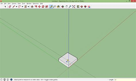 sketchup draw line specific length 100 sketchup draw line specific length how to