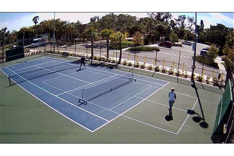 pickleball courts proposed   longboat key  observer