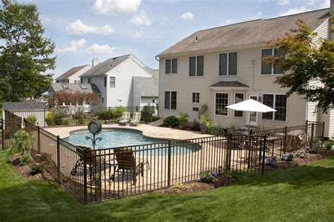 show me my house why a pool fence will help you sell your home fast