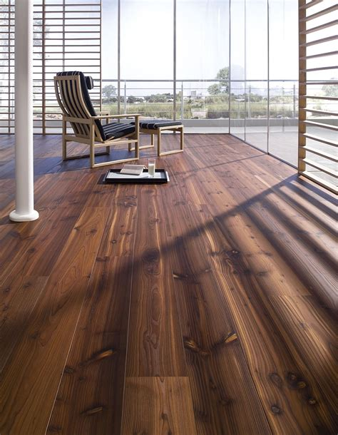 Wood Floor by Choosing The Best Wood Flooring For Your Home