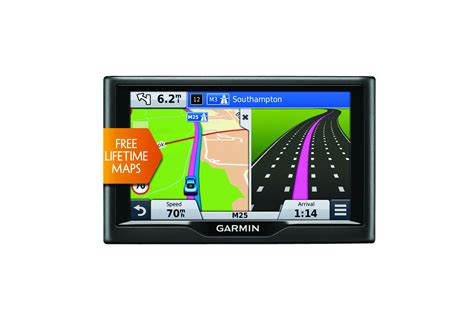 Garmin Nuvi 57lm Gps Mobil Garmin Nuvi 57lm 5 Quot Sat Nav Satelite Navigation Gps Uk Ireland Lifetime Maps Ebay