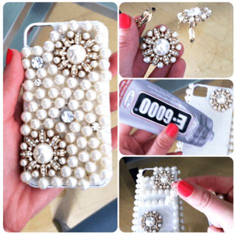 How To Decorate Phone by 10 Diy Ideas For A Cool Decoration To Your Iphone