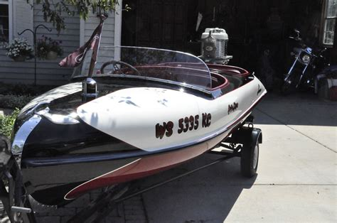 larson wood boats larson falls flyer 1955 for sale for 10 000 boats from