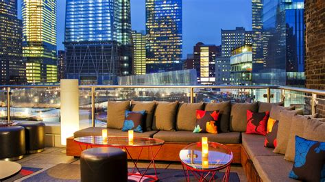 roof top bars 11 hotels rooftop bars in new york you should not miss