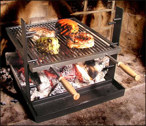 Fireplace Cooking Grill by 13 December 2006 Trends In Home Appliances