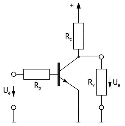 transistor inverter file inverter transistor png wikimedia commons