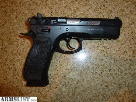 cz 75 sp 01 red dot laser armslist for sale trade sale pending cz 75 sp 01 with