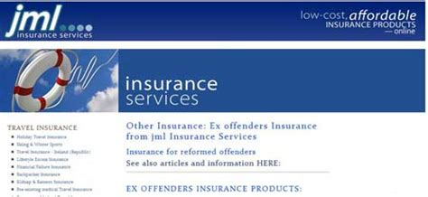 Can You Get Car Insurance With A Criminal Record Insurance For With Criminal Convictions